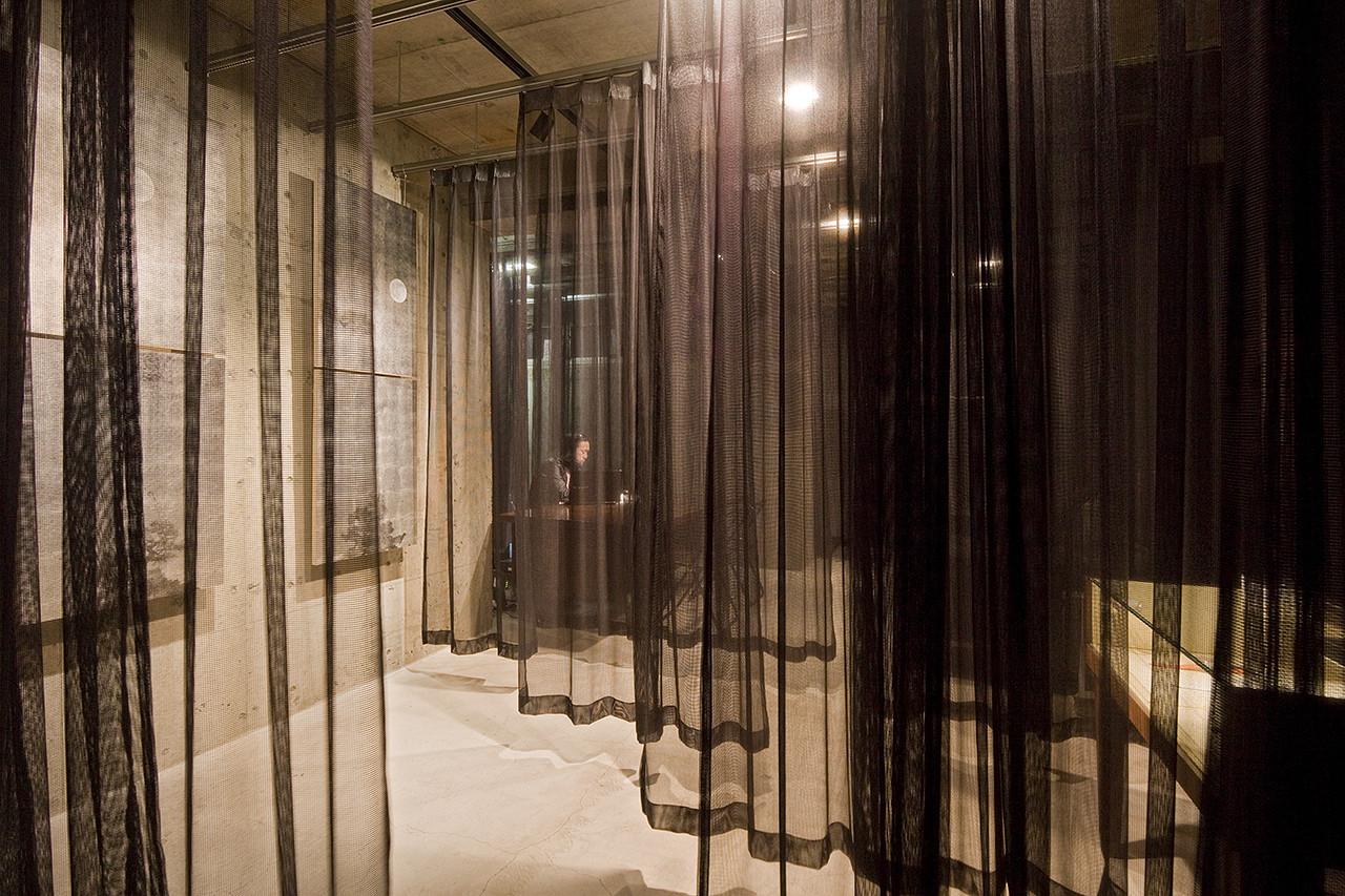 Long Slow Distance / Upsetter Architects, © Yusuke Wakabayashi