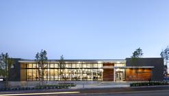 Kenmore Library / Weinstein A|U
