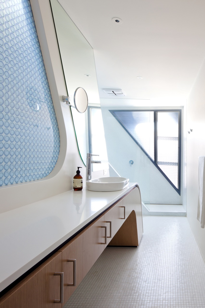 Gallery of cloud no 9 andrew simpson architects 2 for Future bathroom designs