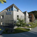 Courtesy of  mack architect(s)