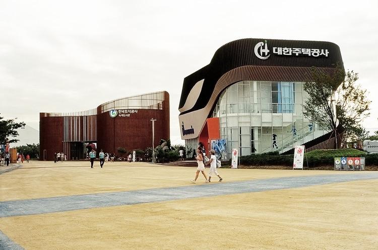 Jugong Pavilion / poly.m.ur, © poly.m.ur