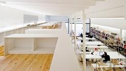 Multidisciplinary Design Studio / Josep Ferrando + Román Ortega