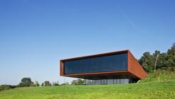 Celtic Museum / kadawittfeldarchitektur