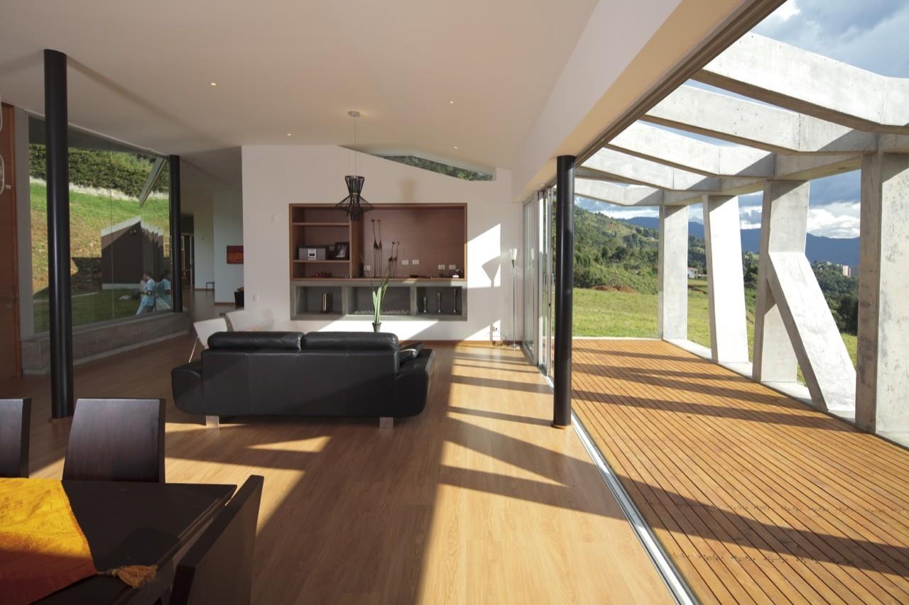 Casa M / Plan B Arquitectos, © Sergio Gomez