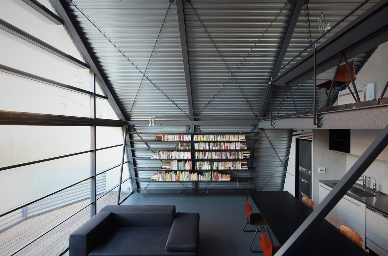 Mishima House / Keiji Ashizawa Design, © Daici Ano