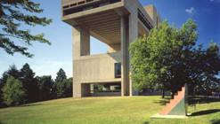 Johnson Museum New Wing / Pei Cobb Freed & Partners