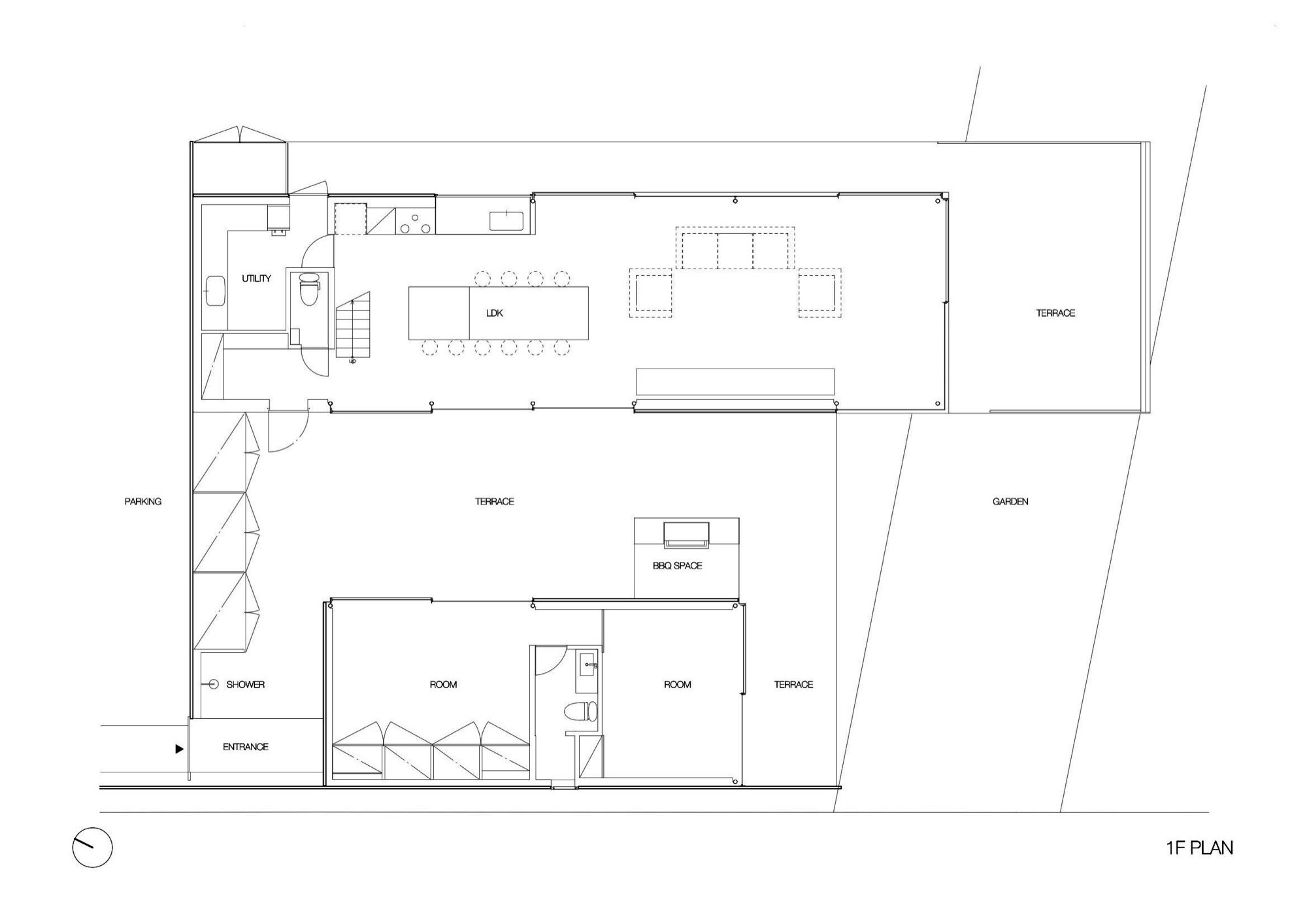 House Plan Riverside House Plans