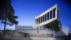Stadium Casablanca / Cerrejon Arquitectos + Magen Arquitectos