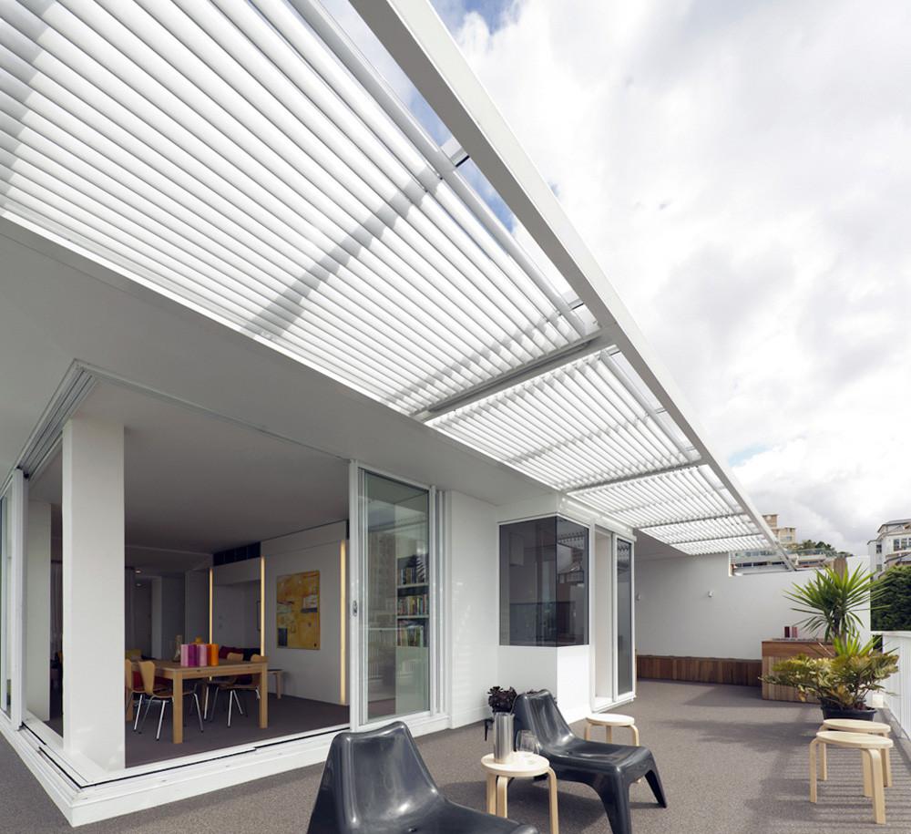 Darling Point Penthouse / Christopher Polly Architect, © Brett Boardman