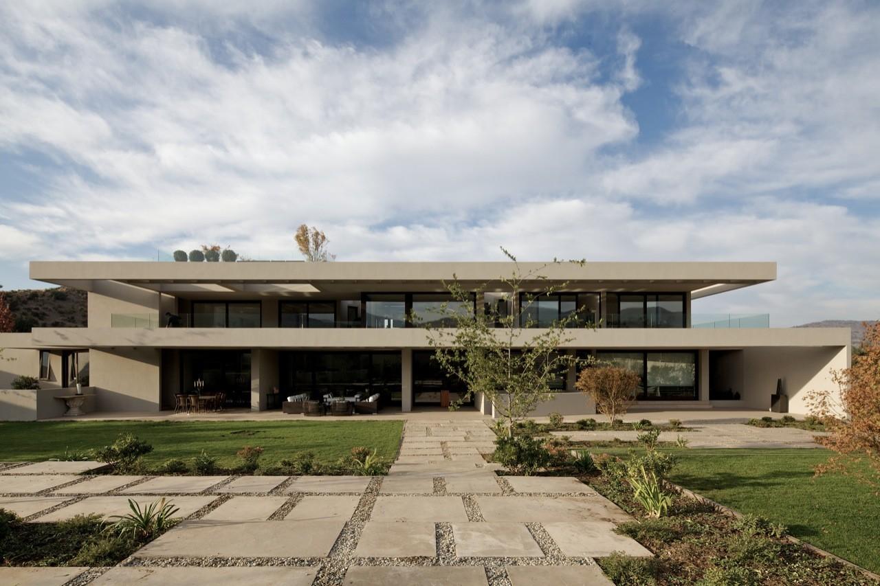 AL's House / Gonzalo Mardones Viviani, © Nicolás Saieh