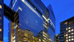 Center for Life Science   Boston / Tsoi/Kobus & Associates