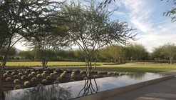 Sunnylands Center and Gardens / The Office of James Burnett + Frederick Fisher & Partners, Architects