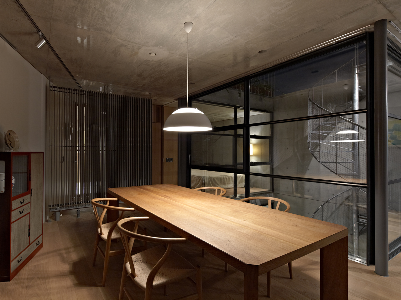Gallery of sky garden house keiji ashizawa design 2 - Residence contemporaine sky garden keiji ashizawa design ...
