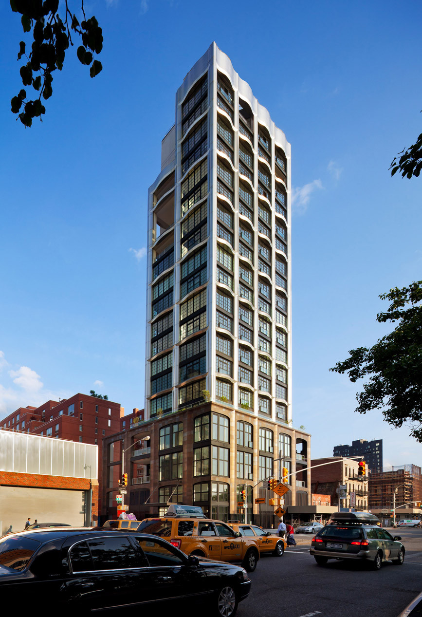 200 Eleventh Avenue / Selldorf Architects, © David Sundberg | Esto