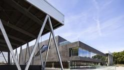Z5 / Christophe Gulizzi Architecte