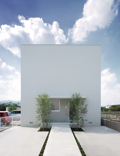 Ordinary House / FORM/Kouichi Kimura Architects, © MOVE