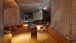 Casa Cor Bar / BCMF Arquitetos