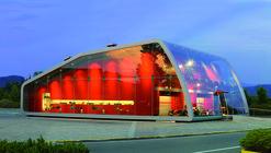 Ferrari Factory Store / Iosa Ghini Associates
