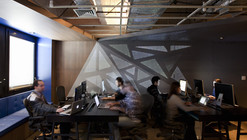 D3 Interactive Environment / Estudio Guto Requena + i|o Design