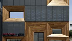Moda Bagno-interni Store / k-studio