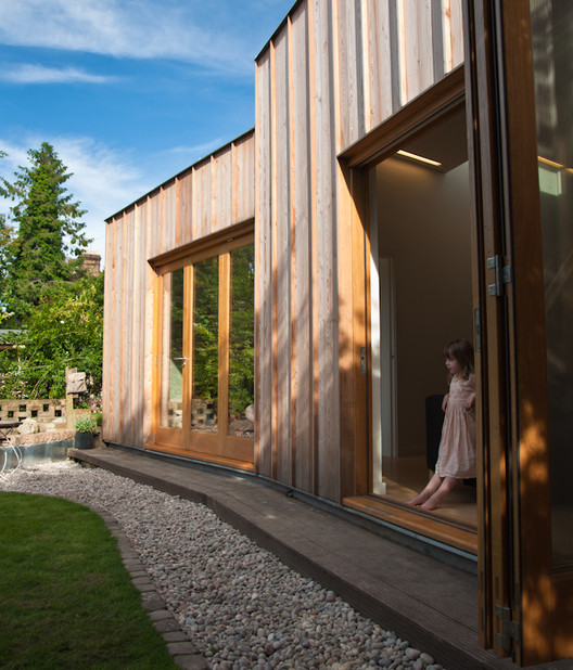 © Neil Dusheiko Architects