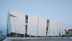 Vershina Trade and Entertainment Center / Erick van Egeraat