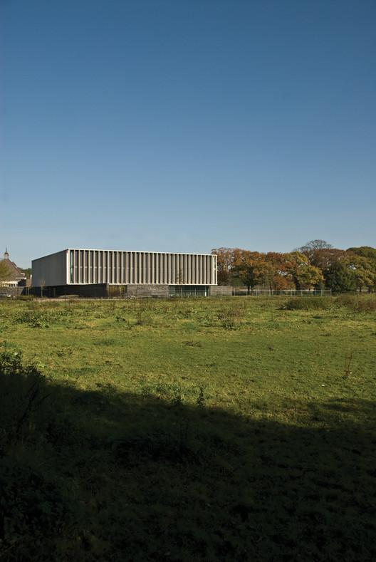 © Van den Pauwert Architecten