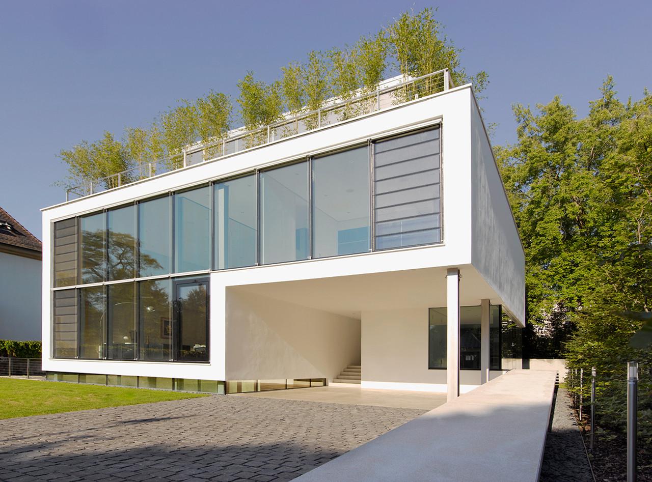 architect home building design – Modern House