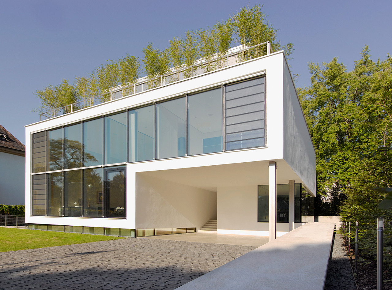 Fine Karlsruhe Tag Archdaily Largest Home Design Picture Inspirations Pitcheantrous