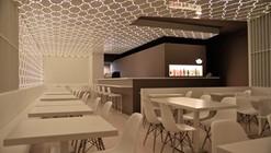 Sushihana Restaurant / A2G arquitectura