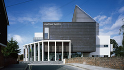 New Marlowe Theatre / Keith Williams Architects
