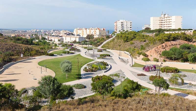 Flashback: Torreblanca Park / Carme Pinos, Courtesy of  carme pinos