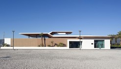 Lido	Mar Clubhouse / Studio RHE
