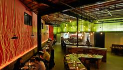Maximiliano Restaurant / FreelandBuck