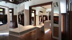 TIPS Fashion Store / ///byn