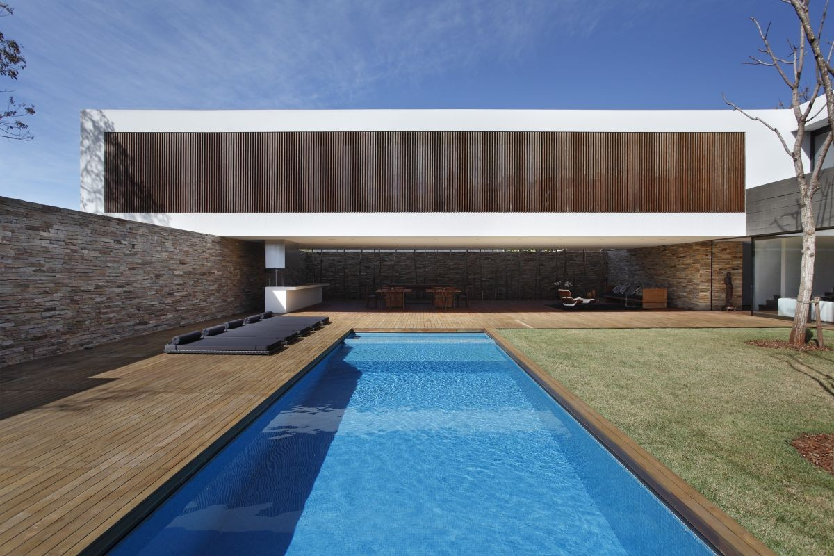 SN House / Studio GT, © Denilson Machado