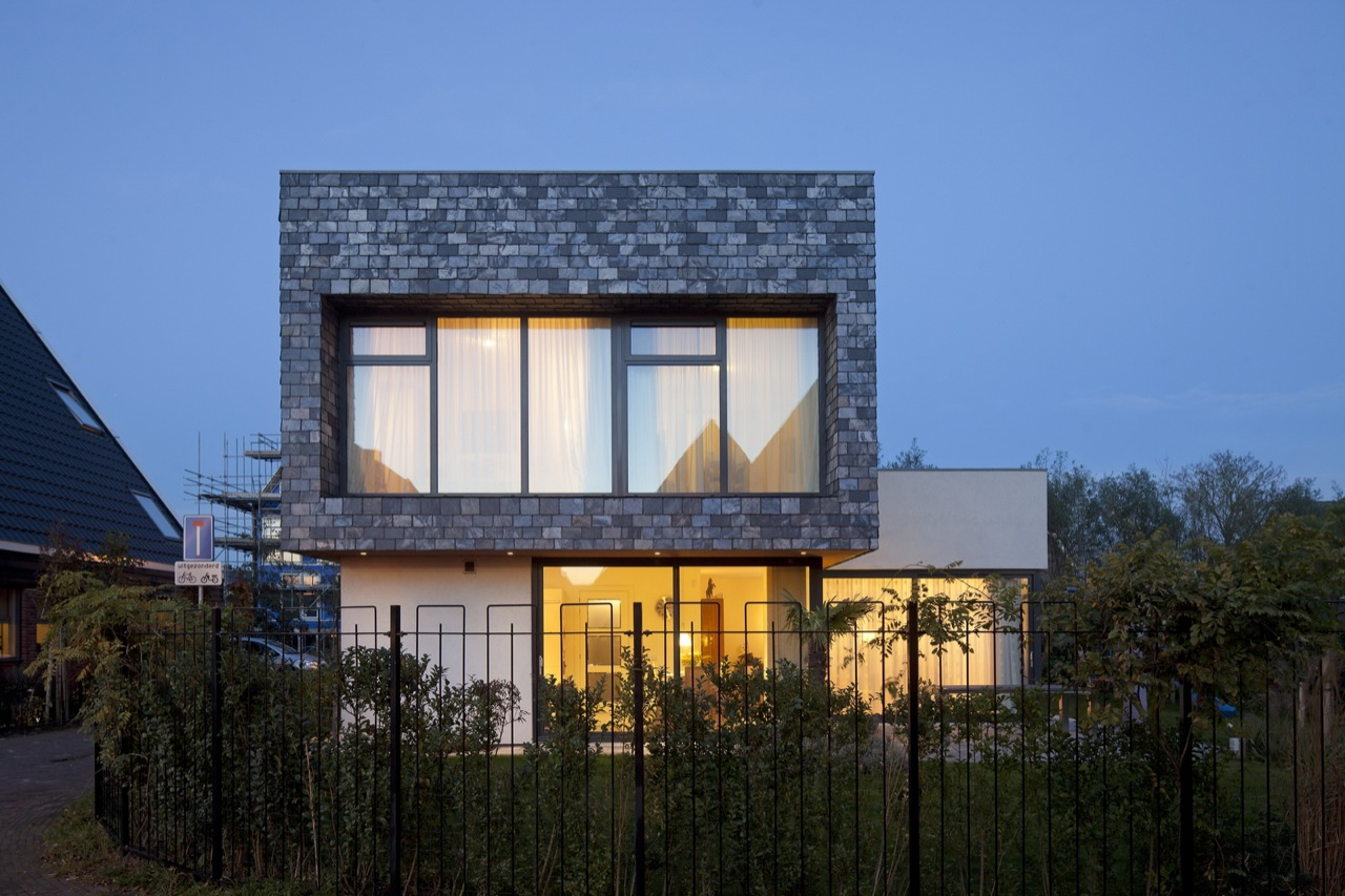 Villa Feste / BBVH Architecten, Courtesy of  bbvh architecten