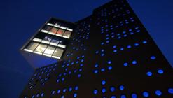 Chrome Hotel / Sanjay Puri Architects