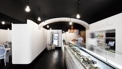 Gourmet Pastry / 71 ARQUITECTOS + Arqº. David Carqueijeiro