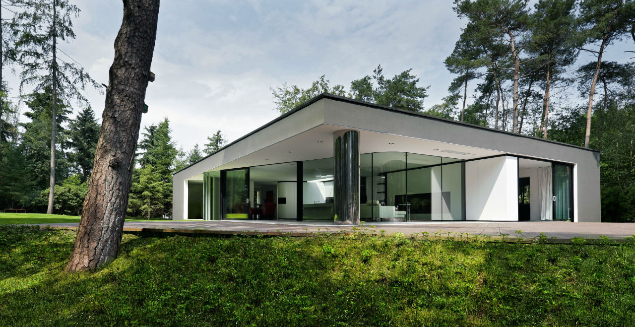Villa Veth / 123DV, © Christiaan de Bruijne