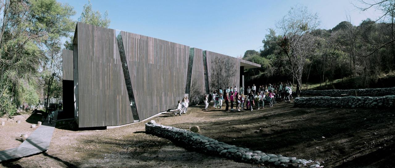 Scout Space / MUTAR Arquitectos - Molina, De La Vega & Villalobos, © MUTAR Arquitectos - Molina
