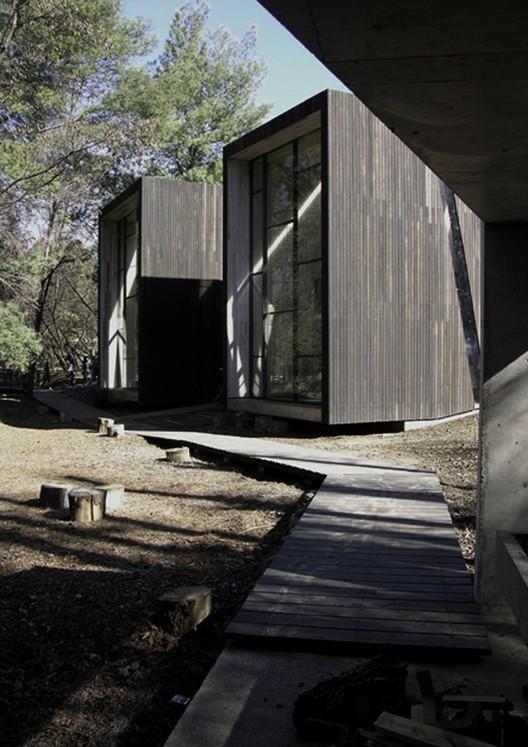 © MUTAR Arquitectos - Molina