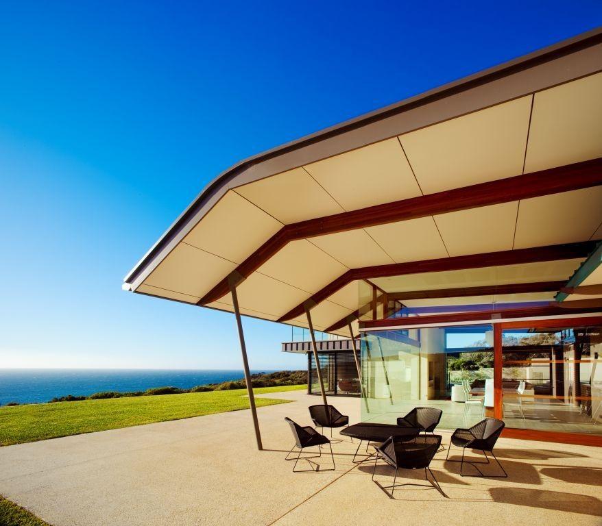 Injidup Residence / Wright Feldhusen Architects, © Patrick Bingham-Hall