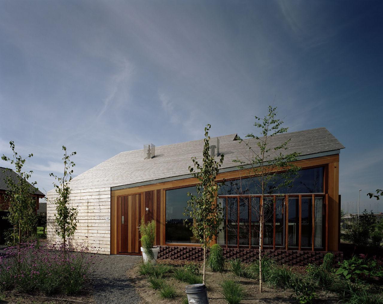 Dogma House Leeuwarden / Onix, © Unknown photographer