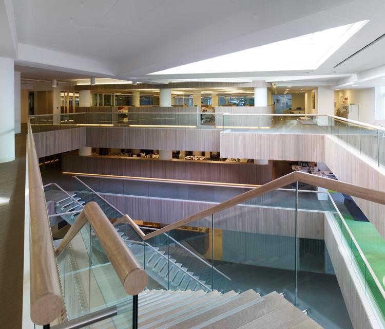 TBWA Maya Uptown / Erginoğlu & Çalışlar Architects, © Cemal Emden