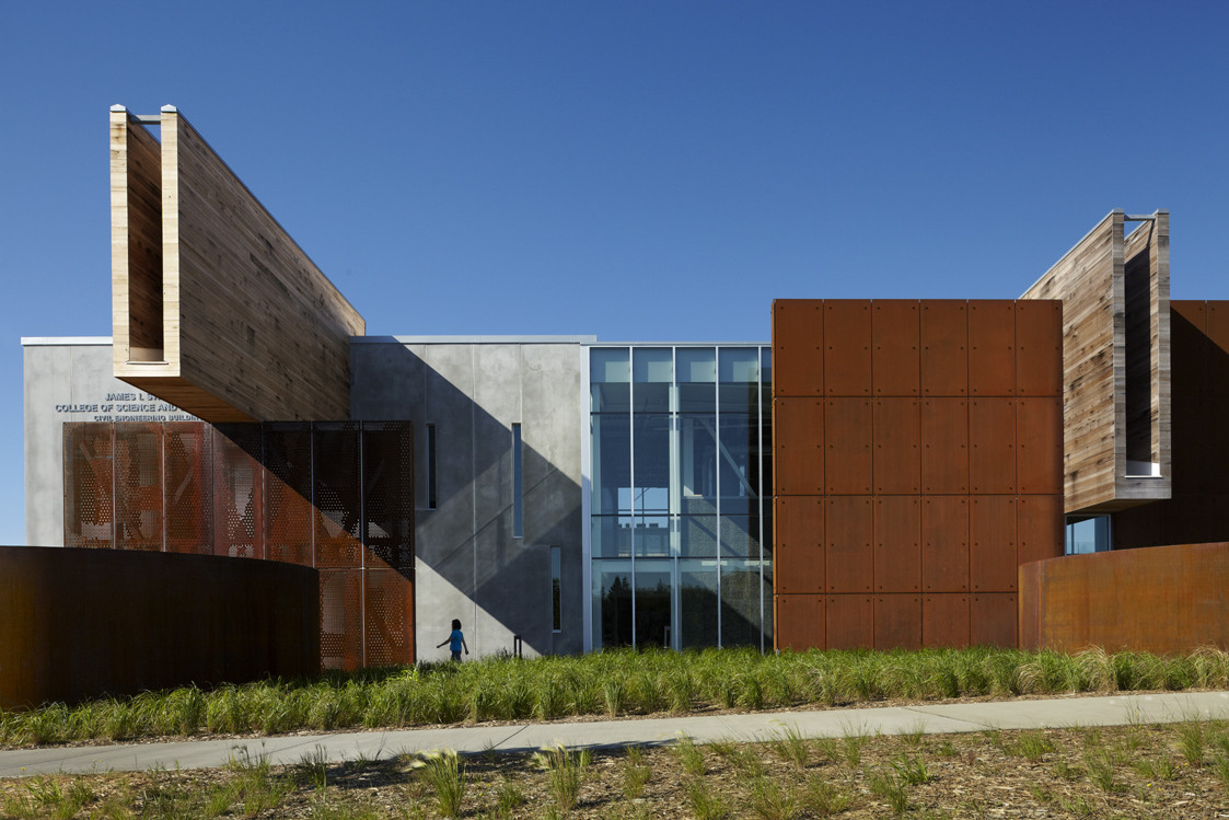 UMD Swenson Civil Engineering Building / Ross-Barney Architects, © Kate Joyce Studios