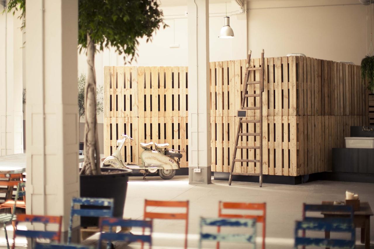 AILAIC / TwoBo Architecture + Luis Twose Architect