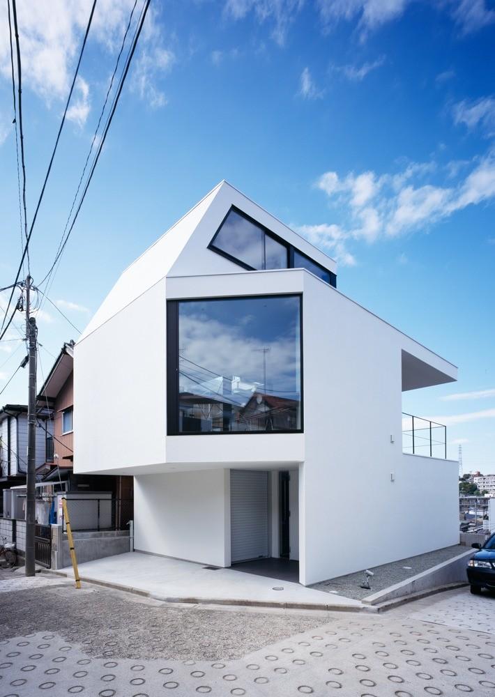 Vista / Satoshi Kurosaki/APOLLO Architects & Associates, © Masao Nishikawa