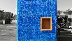 Bluetube Bar / DOSE