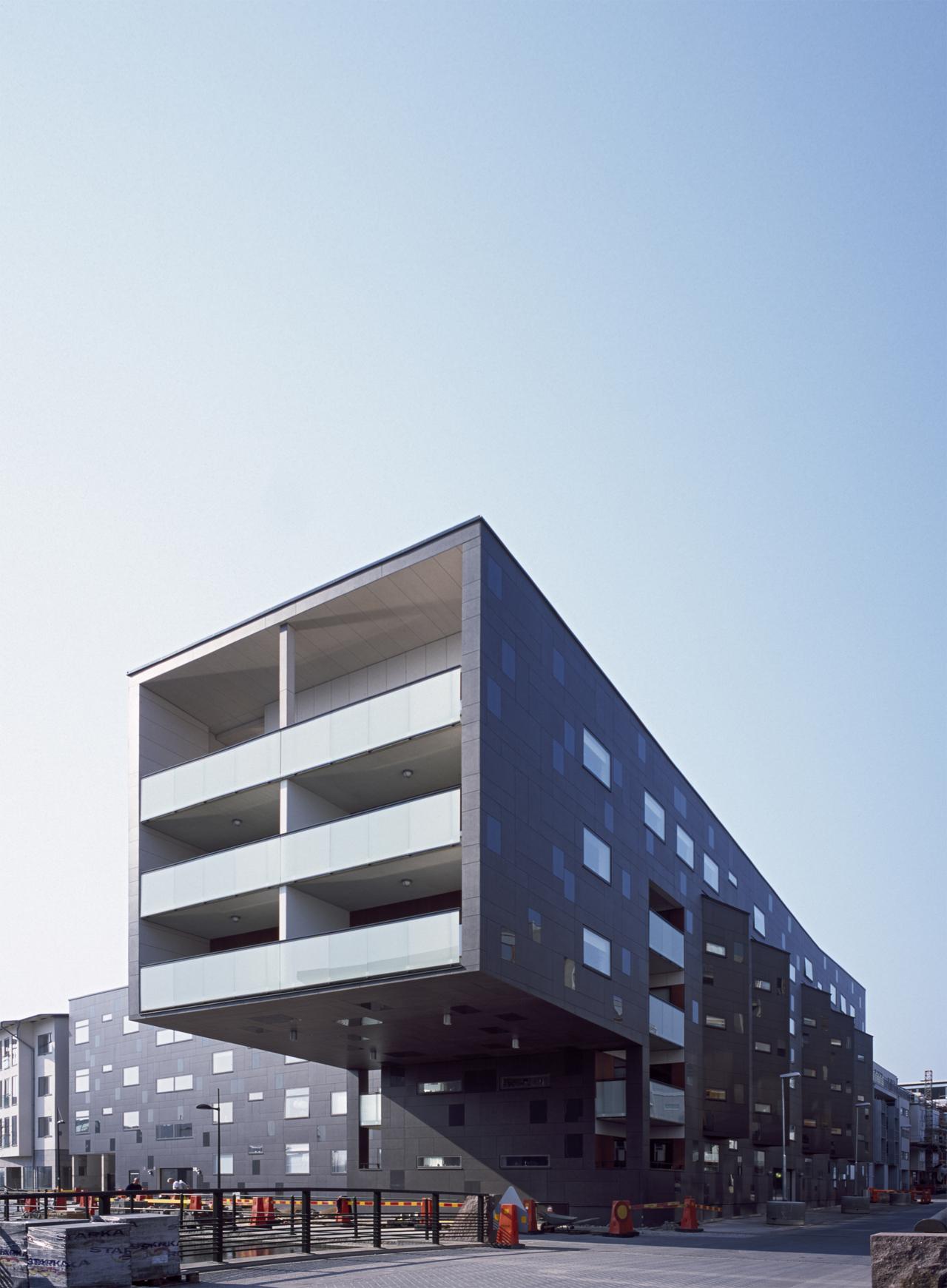 Hytten 4 / Metro Architects, © Rafael Palomo